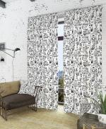 Товары для дома Домашний текстиль Инис-К (белый) 940253