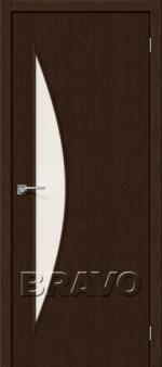 Двери Межкомнатные Мастер-6 3D Wenge