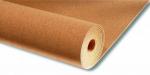 Подложка, порожки и все сопутствующие для пола Подложка под ламинат и паркетную доску Пробка рулонная Corkart 2 мм