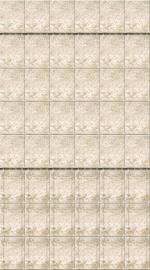 Стеновые панели ПВХ Птичьи клетки Фон