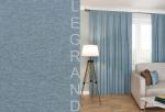 Товары для дома Домашний текстиль Сканди 180х260 голубой