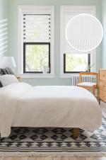 Товары для дома Домашний текстиль Ролло День-Ночь Белый