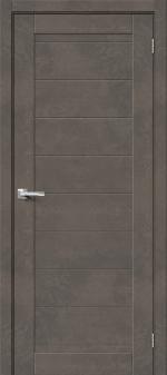 Двери Межкомнатные Браво-21 Brut Beton