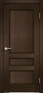 Двери Межкомнатные Classico 3P Мокка