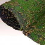 Ковролин Искусственная трава Искусственный мох лесной №8