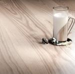 Паркетная доска Barlinek Ясень Milk Shake