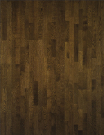 Паркетная доска Upofloor Дуб Классик Браун (Oak Classic Brown) 3-полосный