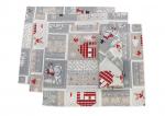 Товары для дома Домашний текстиль Салфетки Santa 132463660