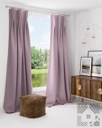 Товары для дома Домашний текстиль Грейси Пепельно-розовый 927048
