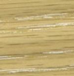 Плинтус Fn Плинтус из массива дерева SL 38 Classic Дуб меленый светлый