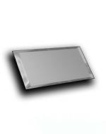 Керамическая плитка ДСТ Плитка зеркальная прямоугольная ПЗСм1-01