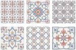 Керамическая плитка Kerama Marazzi Суррей 5227