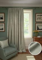 Товары для дома Домашний текстиль Штора на тесьме Plain Lux-S PL111909660