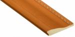 Плинтус Decomaster Цветной напольный плинтус Decomaster 195-53