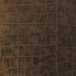 Самоклеющаяся пленка D-C-Fix Структура кожа крокодила коричневая