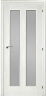 Двери Межкомнатные Saluto 202 v белый