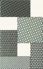 Керамическая плитка Paradyz Декор Melby
