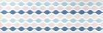 Керамическая плитка Lasselsberger Ceramics Декор Парижанка 1664-0172