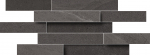 Керамогранит Italon Декор Carbon Brick 3D 620110000044