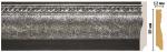 Плинтус Decomaster Цветной напольный плинтус Decomaster 153-44