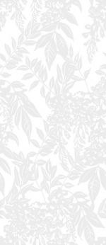 Стеновые панели ПВХ Глициния фон №860/1