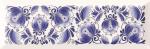 Керамическая плитка Gracia Ceramica Gzhel decor 01