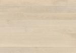 Паркетная доска Quick Step Дуб белоснежный экстраматовый CAS3884S