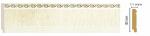 Плинтус Decomaster Цветной напольный плинтус Decomaster 144-6