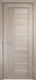 Двери Межкомнатные Linea 3 капучино
