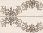 Керамическая плитка Azori Панно Amati Modern