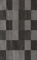 Керамическая плитка Terracota Pro Декор Graphite Mosaic