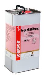 Паркетная химия Lobadur Lobadur Fugenkittlosung (5 л)