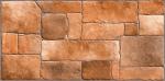 Керамогранит Cersanit Керамогранит Kastor коричневый C-KB4L112D