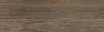 Керамогранит Cersanit Керамогранит Finwood темно-коричневый C-FF4M512D