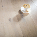 Паркетная доска Barlinek Дуб Cappuccino