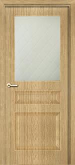 Двери Межкомнатные Elegante 1121S северный дуб