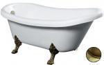 Сантехника Gemy Акриловая ванна Gemy G9030 D