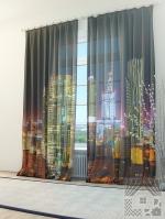 Товары для дома Домашний текстиль Свет мегаполиса 970020