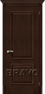 Двери Межкомнатные Классико-12 Antique Oak new