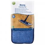 Паркетная химия Bona Пад для очистки деревянных полов Bona Pad Care Cleaner