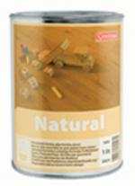 Паркетная химия Synteko Масло Synteco Natural 1 л