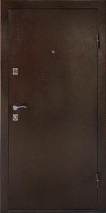 Двери Входные Комфорт венге