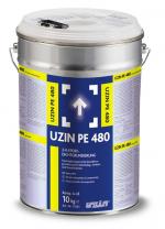 Паркетная химия Uzin Двухкомпонентная эпоксидная грунтовка Uzin PE 480