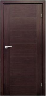 Двери Межкомнатные Vario 600IDA Венге