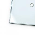 Стеновые панели Кухонные фартуки Защитная панель из закаленного стекла