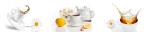 Стеновые панели Кухонные фартуки BS-123