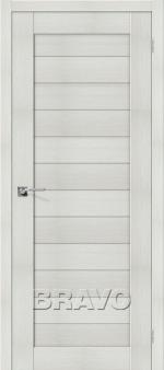 Двери Межкомнатные Порта-21 Bianco Veralinga
