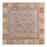 Керамическая плитка Евро-Керамика Помпеи 1PM0013