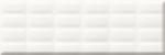Керамическая плитка Mei Плитка настенная White Magic pillow structure O-WHM-WTU052