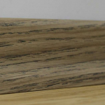 Плинтус Polarwood PW Skirting Oak Brown / Дуб Коричневый